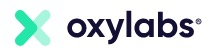 Oxylabs