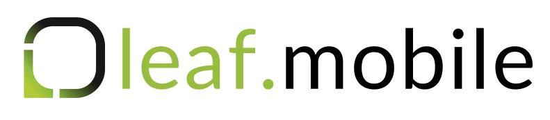 LEAF Mobile Inc.