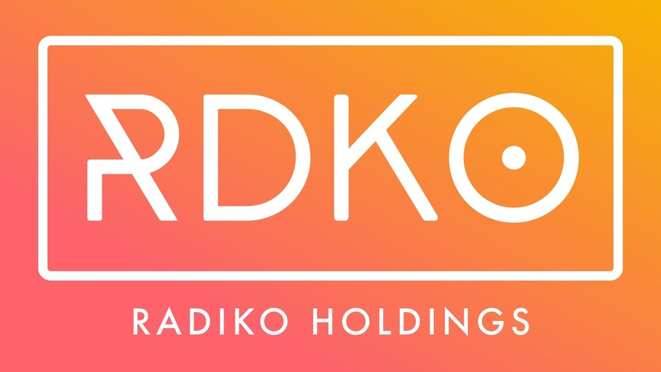 Radiko Holdings Corp.