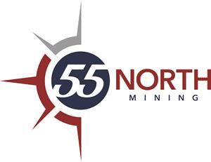 55 North Mining Inc.
