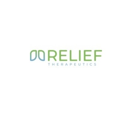 Relief Therapeutics Holdings AG