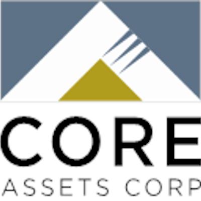 Core Assets Corp.,