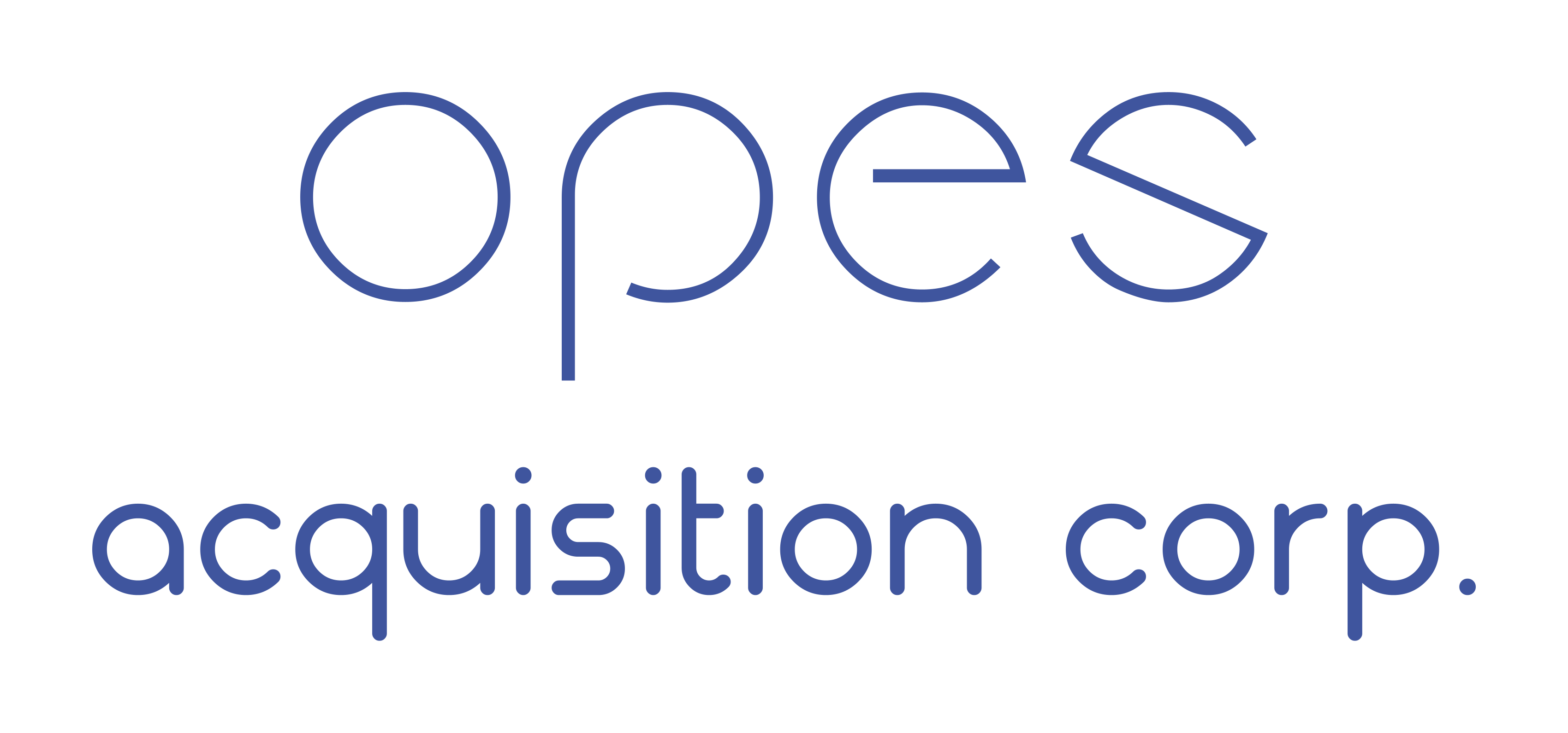 OPES Acquisition Corp.