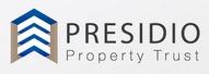 Presidio Property Trust