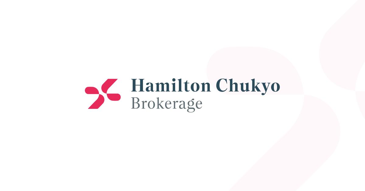Hamilton Chukyo Brokerage