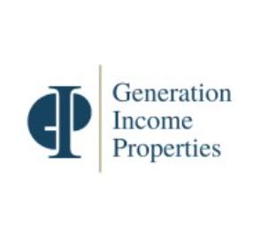 Generation Income Properties, Inc.