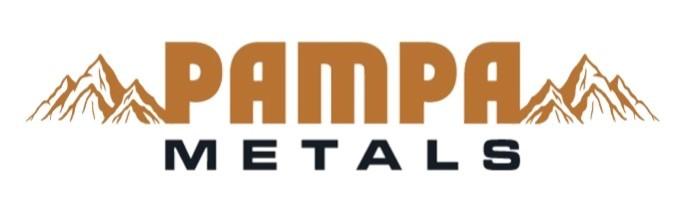 Pampa Metals Corp.