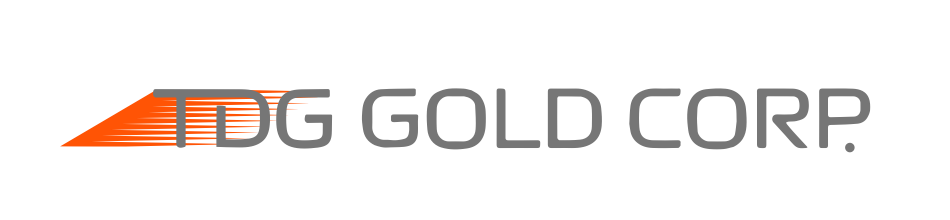 TDG Gold Corp.