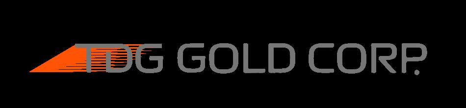 TDG Gold Corp.