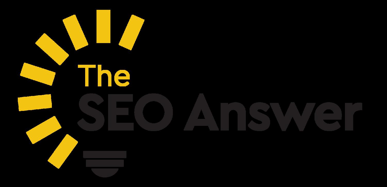 The SEO Answer