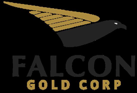 Falcon Gold Corp