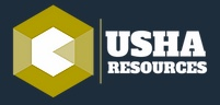 Usha Resources Reports Anomalous Gold and Copper Results from Lost Basin Soil Sampling Program