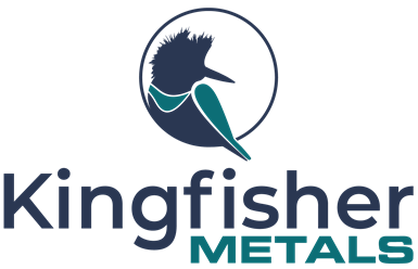 Kingfisher Metals Corp.