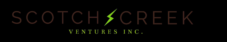 Scotch Creek Ventures Inc.