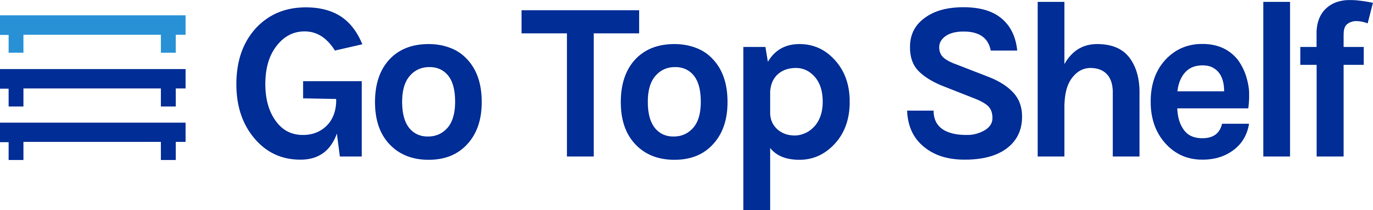 Go Top Shelf