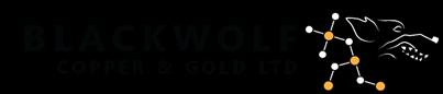 Blackwolf Copper and Gold Ltd