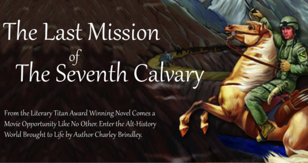 """""""The Last Mission of the Seventh Cavalry"""""""