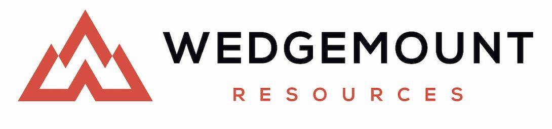 Wedgemount Resources Corp.