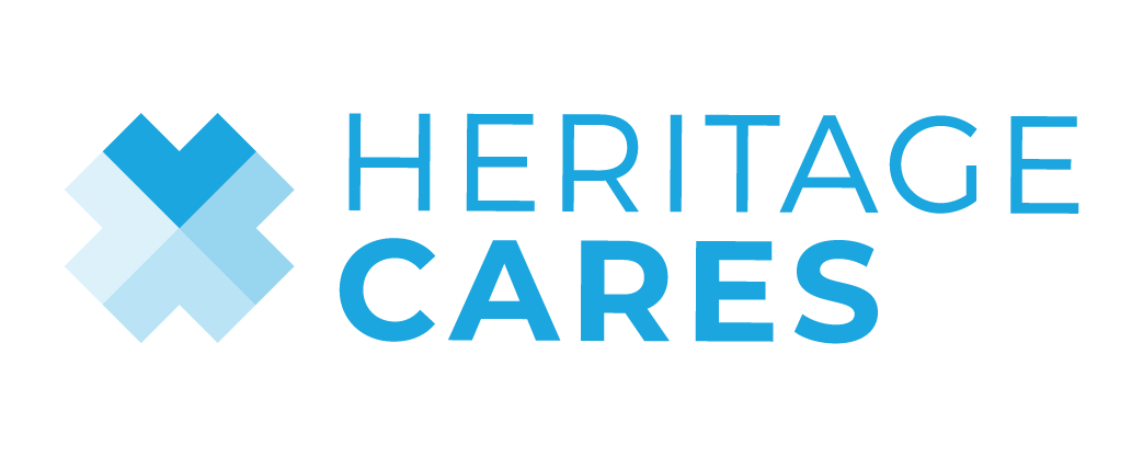 Heritage CARES