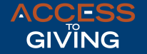Access to Giving