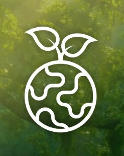 Save Planet Earth token