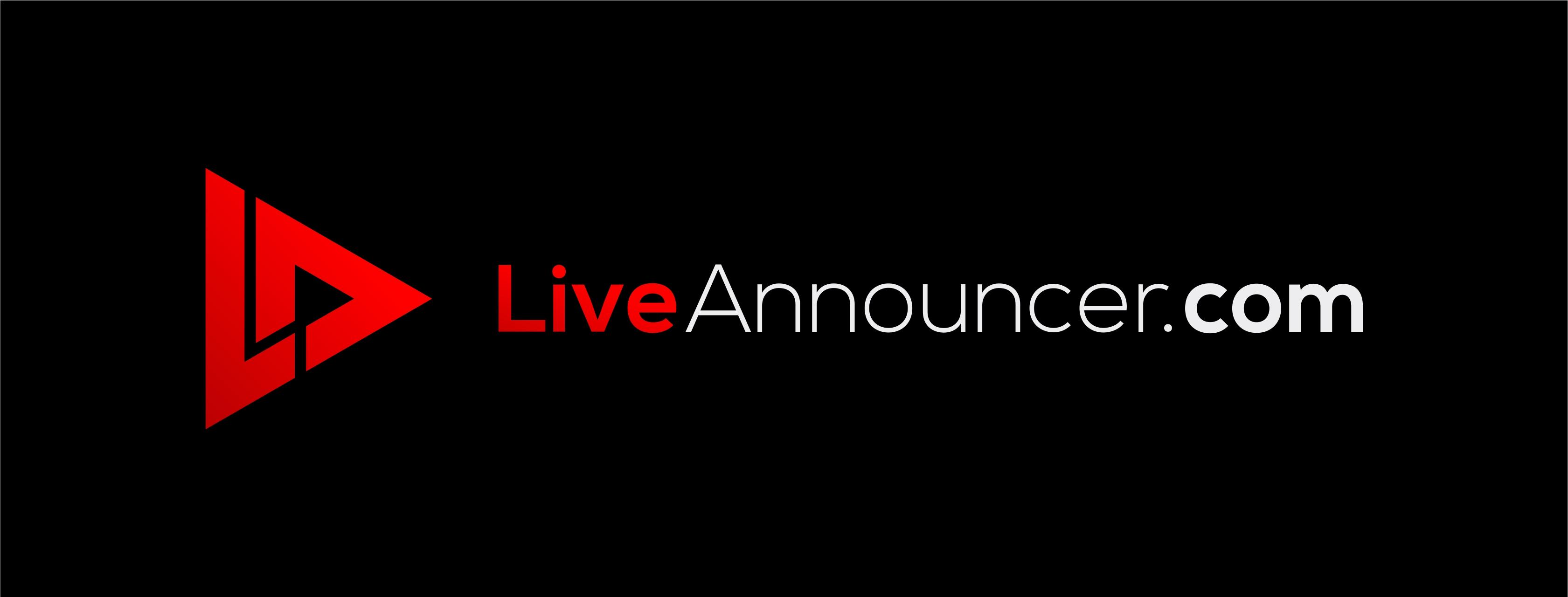 LiveAnnouncer.com