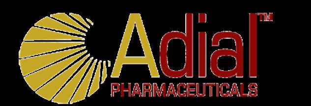 Adial Pharmaceuticals, Inc.