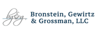 Bronstein, Gewirtz and Grossman, LLC