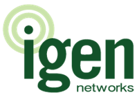 IGEN Networks Corp.