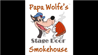 Papa Wolfe's Stage Door Smokehouse