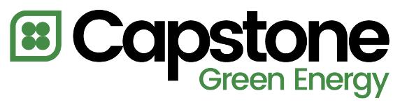 Capstone Green Energy Corporation