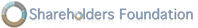 Shareholders Foundation, Inc.