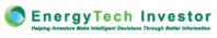 EnergyTech Investor, LLC