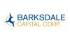 Barksdale Provides Corporate Update