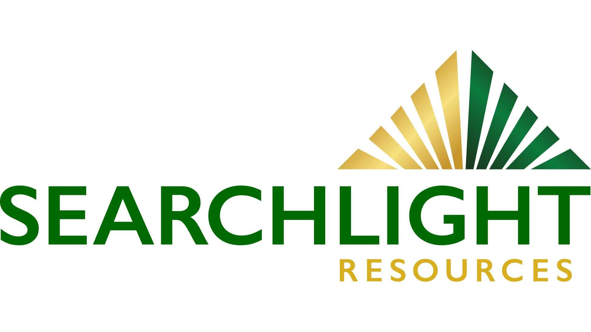 Searchlight Resources Announces 100% of Flow Through Warrants Exercised