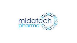 Midatech Pharma PLC Announces Breakthrough Data Using Q-Sphera Technology
