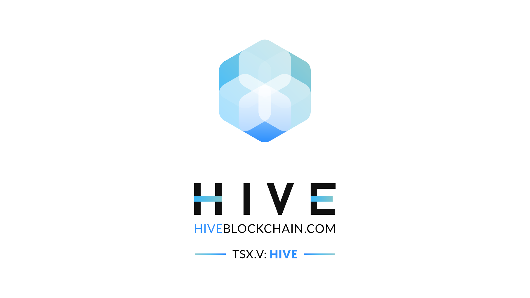 HIVE Blockchain Expands Bitcoin Mining Capacity Again With Purchase of 3,000 Next Generation Miners to be Operational in 60 Days to Accelerate Cash Flow