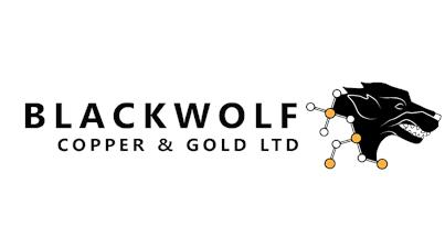 Blackwolf Intersects 27.0 Meters Averaging 1.1% Copper, 1.9 g/t Gold, 32.8 g/t Silver and 1.0% Zinc or 3.1% Copper-Equivalent from Lookout Deposit at Niblack
