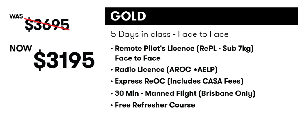 Gold Course