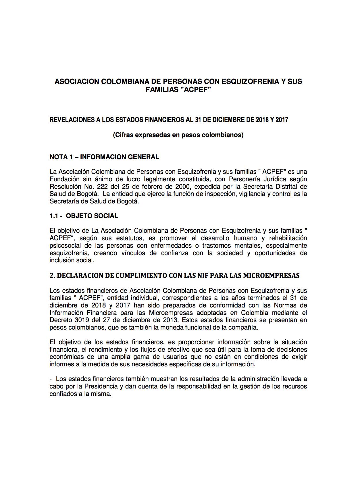 Notas Acpef 2018