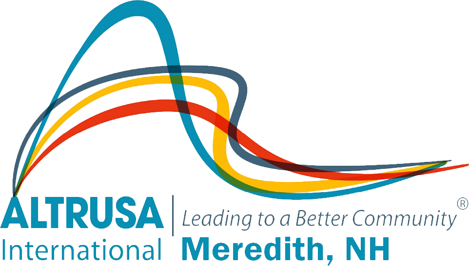Altrusa International Foundation of Meredith