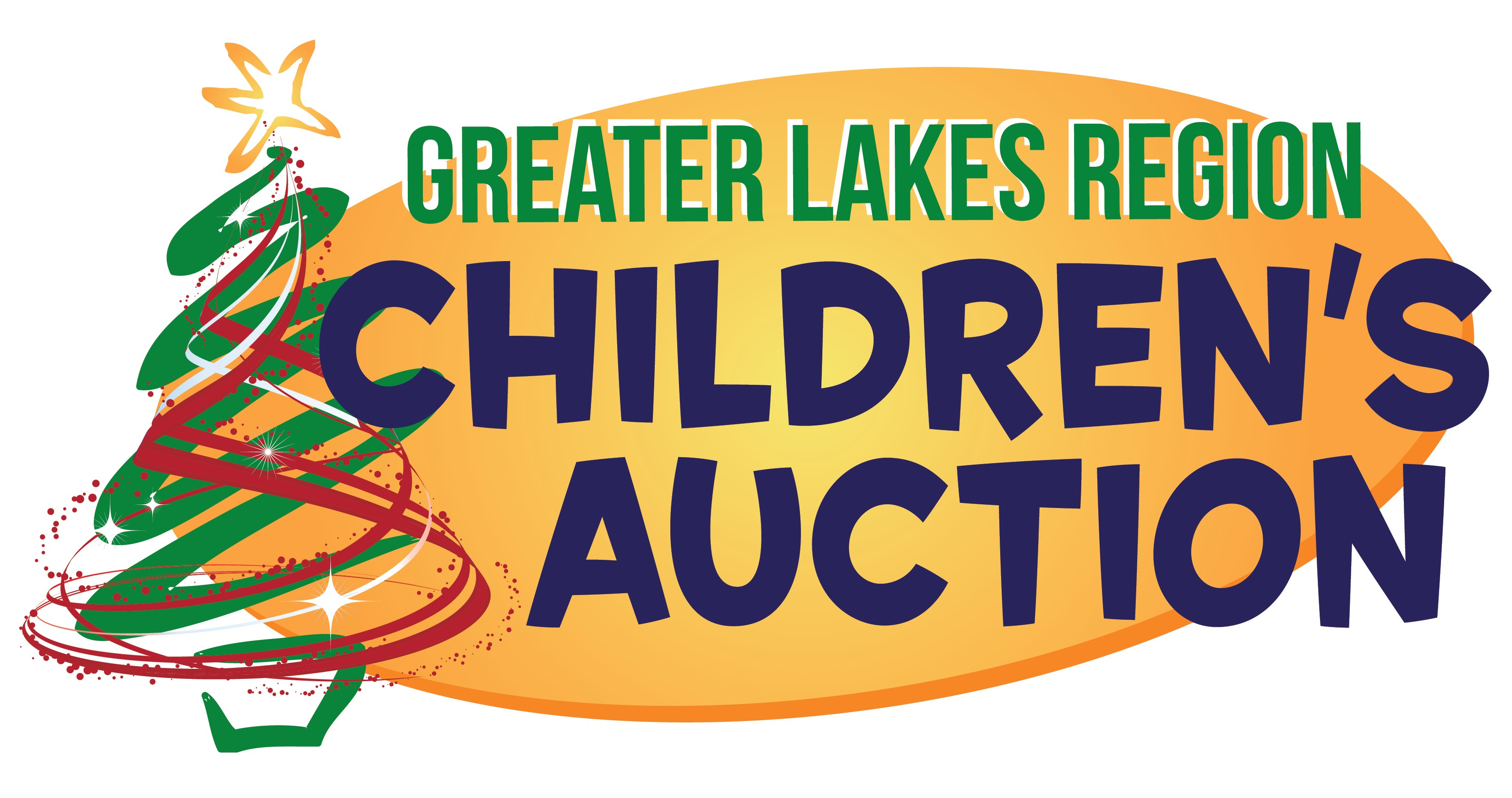 Greater Lakes Region Children's Auction