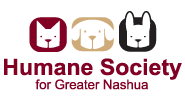 Humane Society for Greater Nashua Logo