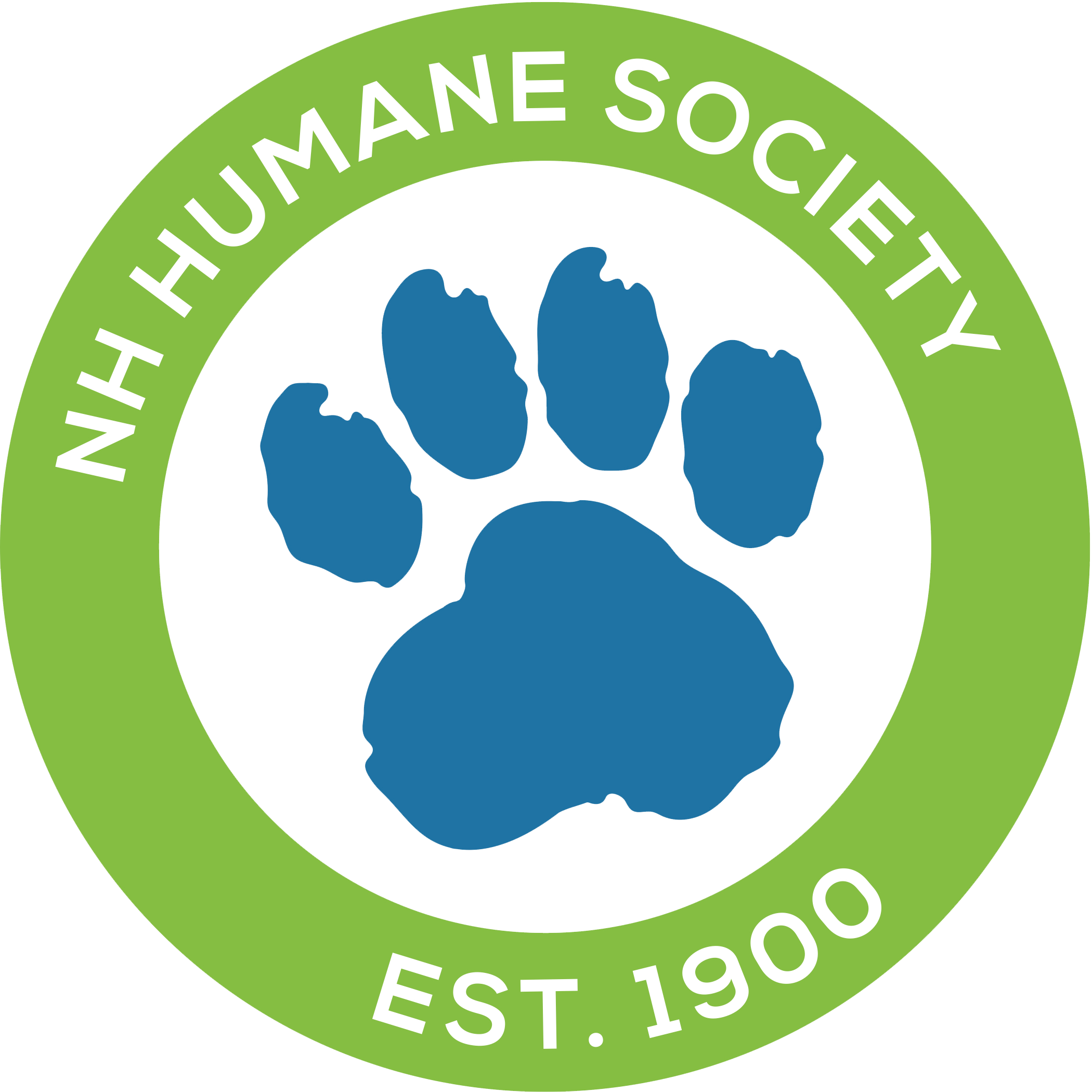 New Hampshire Humane Society