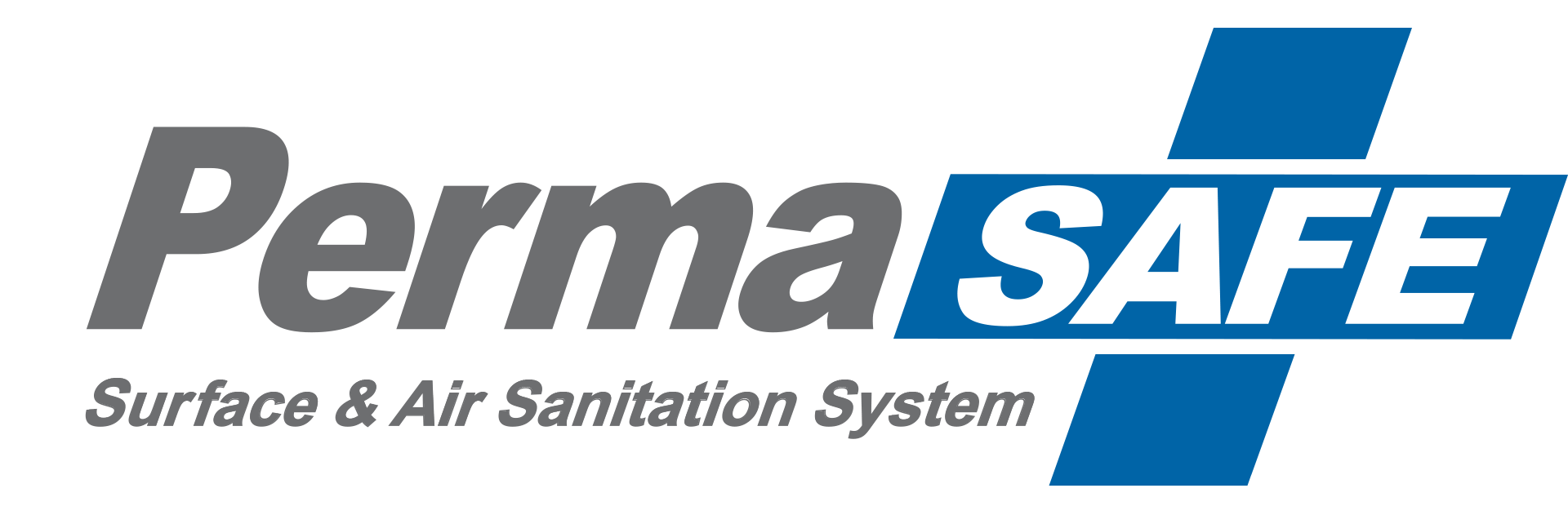 PermaSafe - Surface and Air Sanitation System