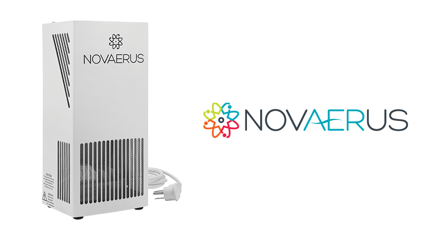 NOVAERUS Air Purifier