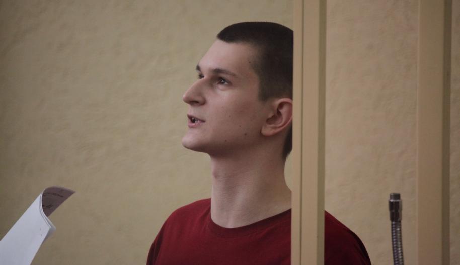 ФСИН требует строгий надзор для Яна Сидорова