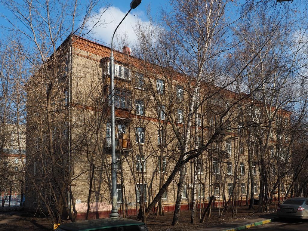 Дом в Свиблово вернулся в программу реновации по решению суда