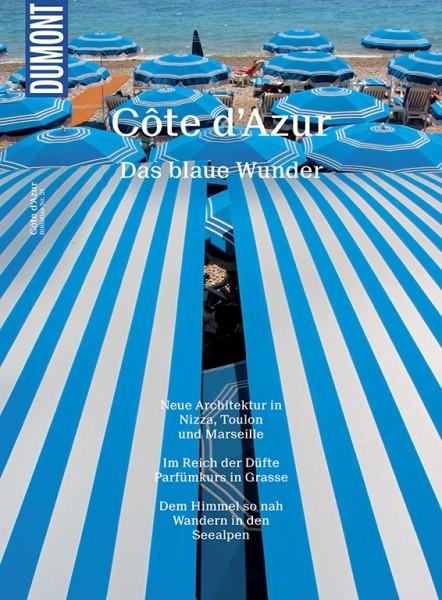DuMont Bildatlas Cote d'Azur