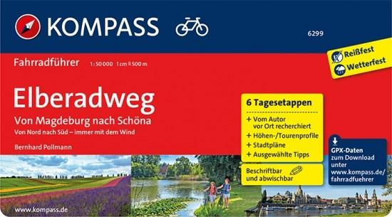 Kompass FF Elberadweg (6299)